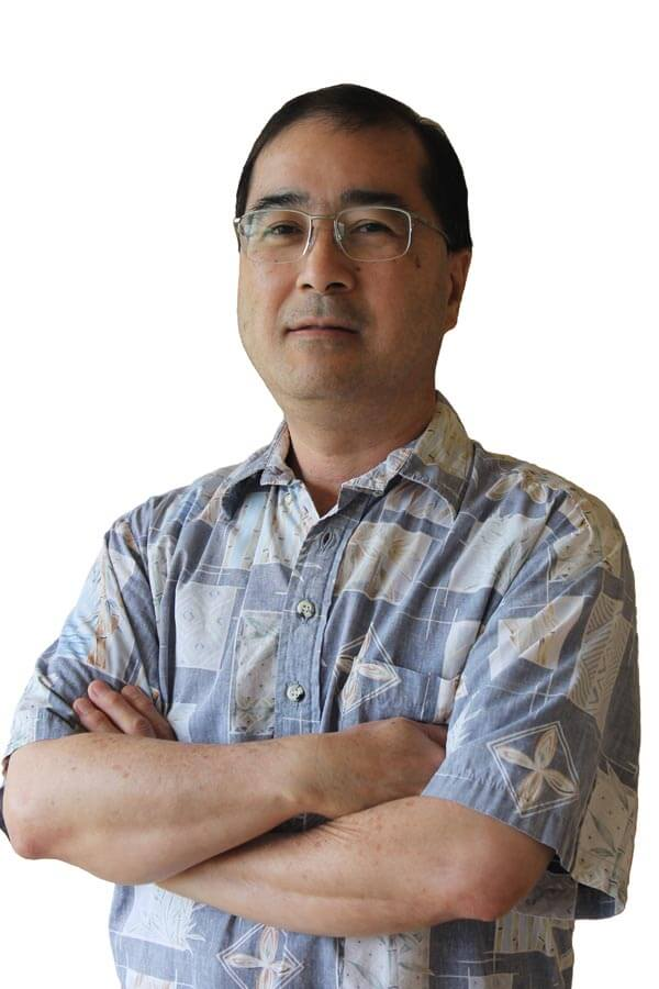 Russell Itokazu The Computer Guy